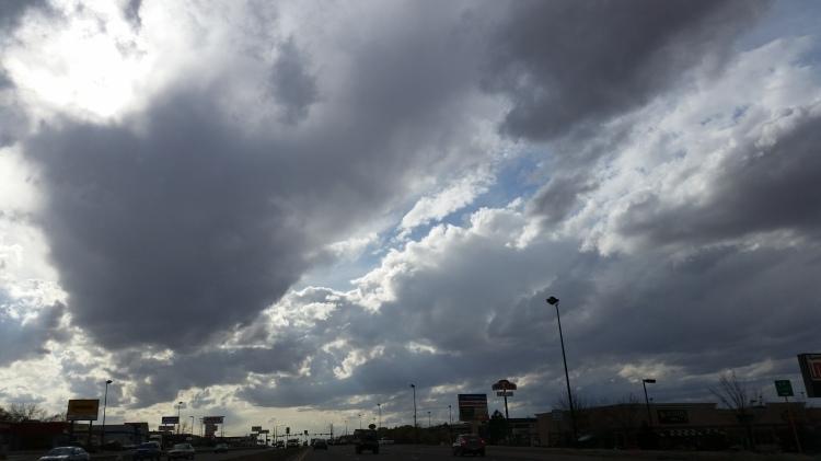 The Sky Feels